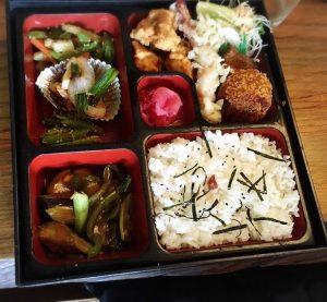 makunouchi bento japonais