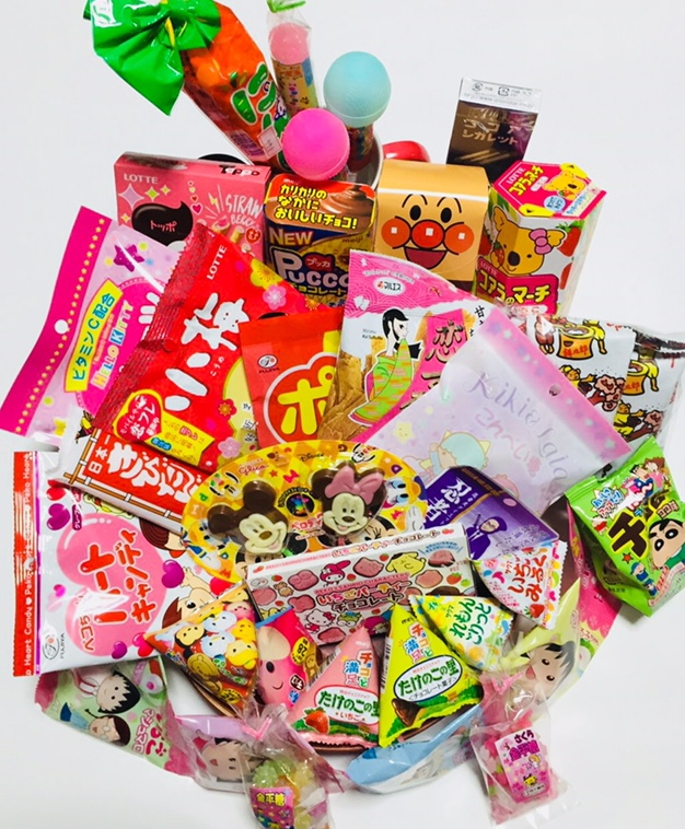 japan box