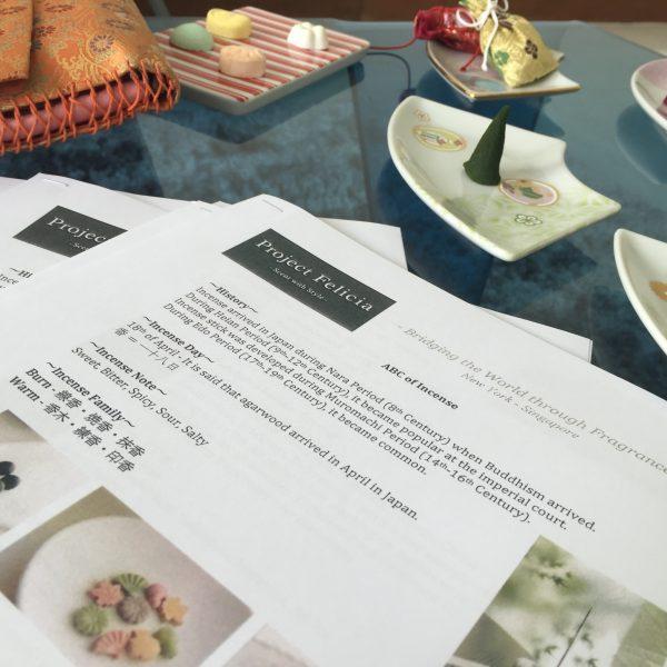 workshop japan